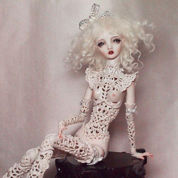 Angel | by Marmite Sue