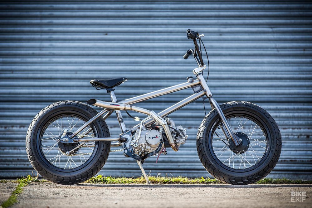 Revealed The Top 10 Custom Motorcycles Of 2019 With Images