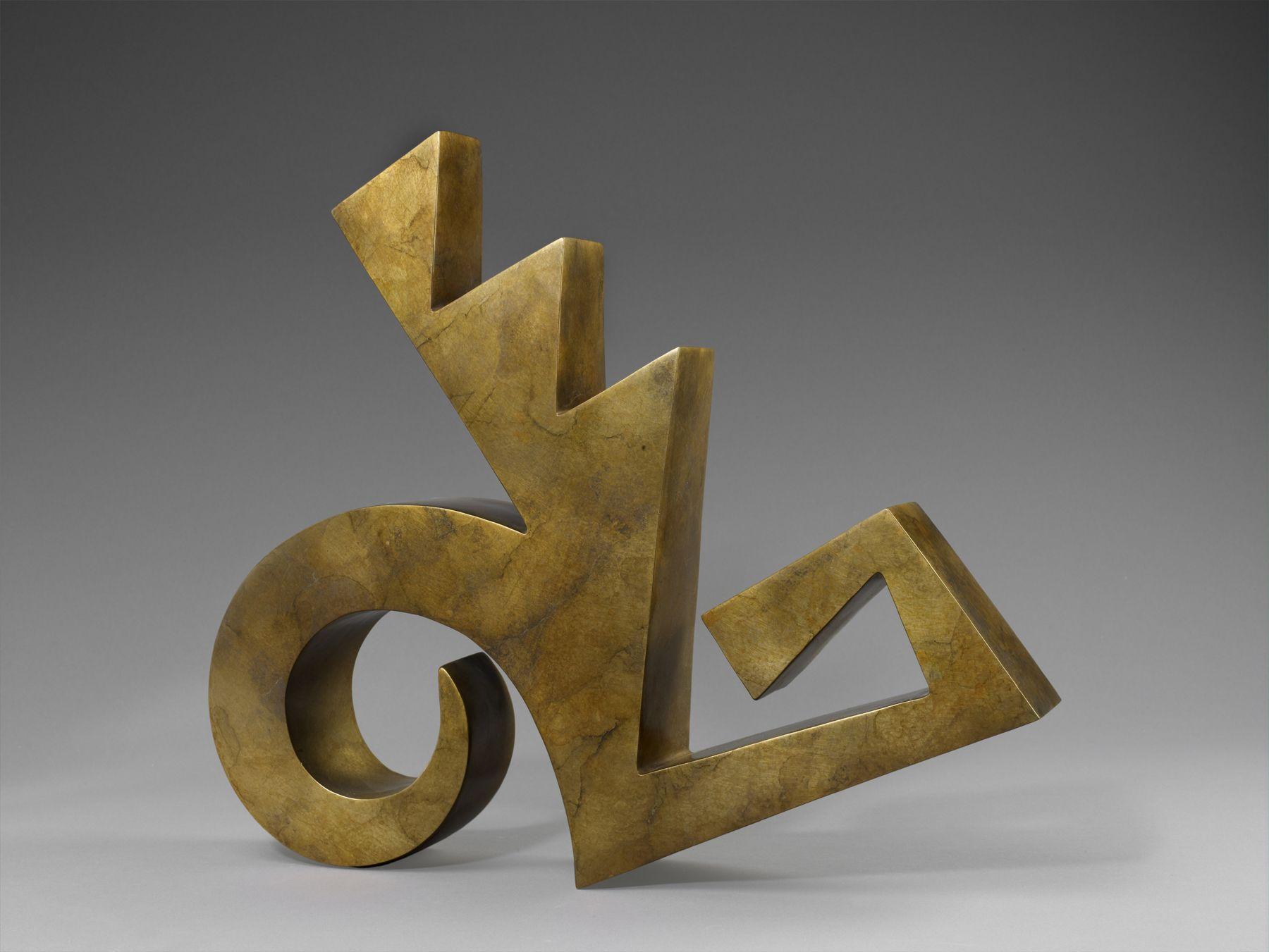 This Modern Piece Of Art Was Made By Tammy Garcia Santa