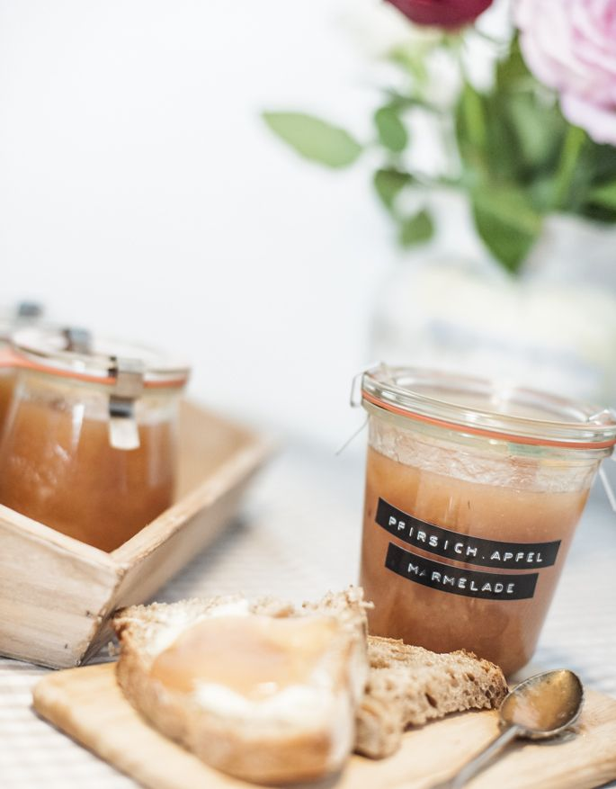 marmelade machen lohnt sich nicht ist viel zu aufwendig ja klar ist es bequemer einfach in. Black Bedroom Furniture Sets. Home Design Ideas