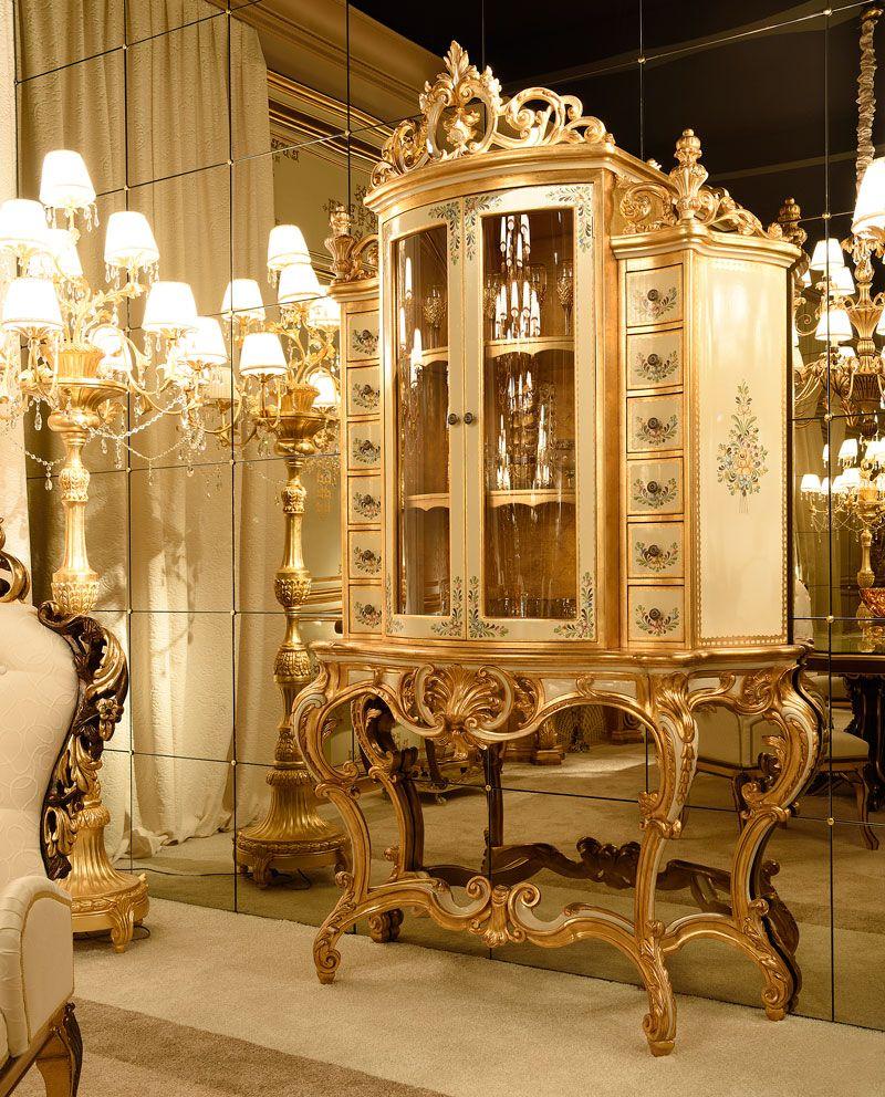 Salone del mobile milano 2015 stand andrea fanfani for Mobili antichi francesi