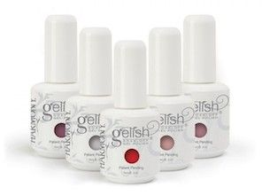 The Best Gel Nail Polish Brands Nails And Polish Gel