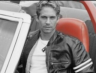 My love... RIP Paul Walker! Angel and legend