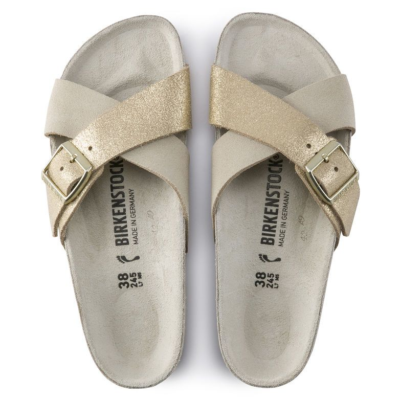 c4cfec871d0a Siena Suede Leather Allover Taupe