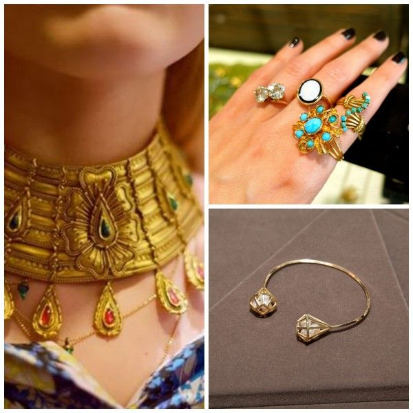 Love Gold Jewelery