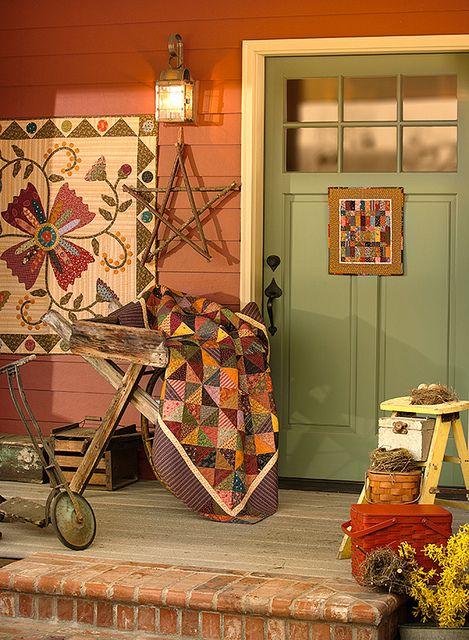 Simple Graces Decor Kim Diehl Quilts Beautiful Quilts