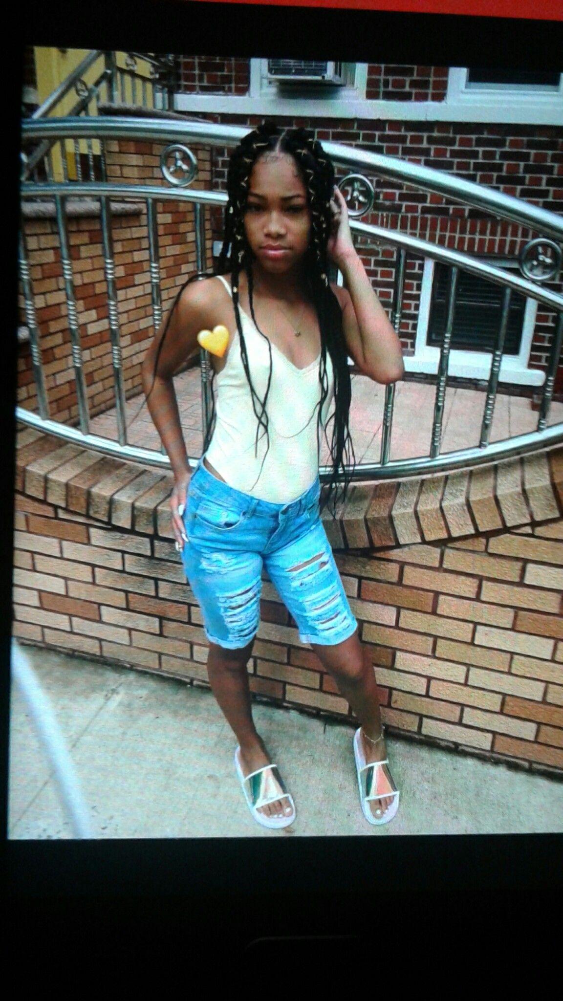 Black Midget Women