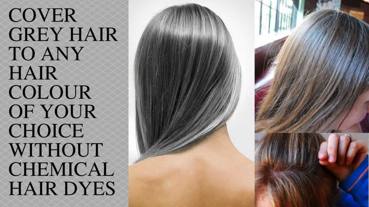 Natural Hair Color For Gray Hair Best Dark Blonde Hair Color Home