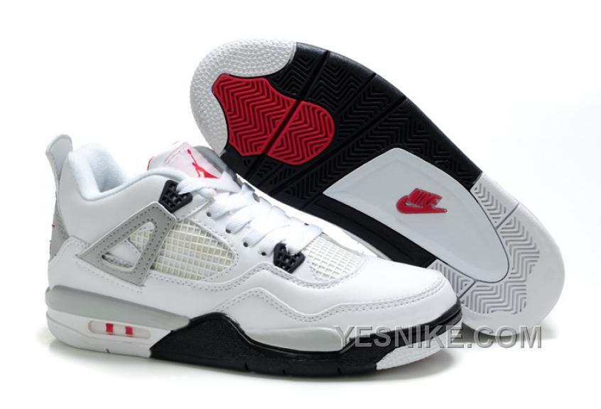 http://www.yesnike.com/big-discount-66-off-kids-air-jordan-iv-sneakers-200.html BIG DISCOUNT! 66% OFF! KIDS AIR JORDAN IV SNEAKERS 200 Only $65.00 , Free Shipping!