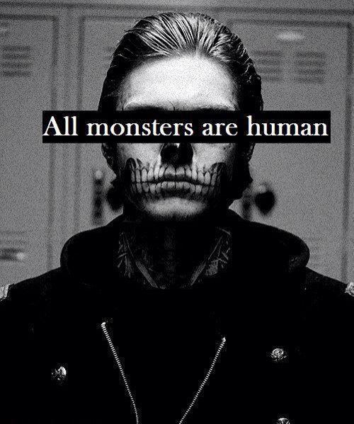 Tate Langdon Historia De Terror American Horror Story Y