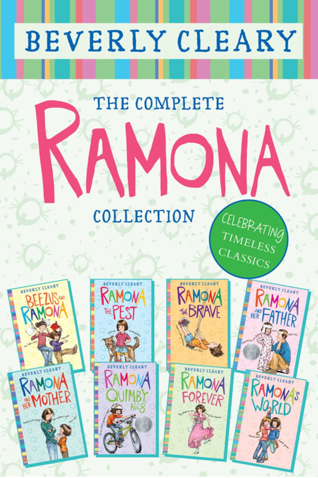The Complete Ramona Collection Ebook In