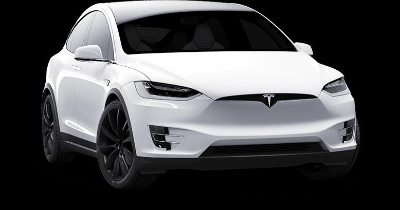 Tesla Premium Electric Sedans And Suvs Tesla Model X Used