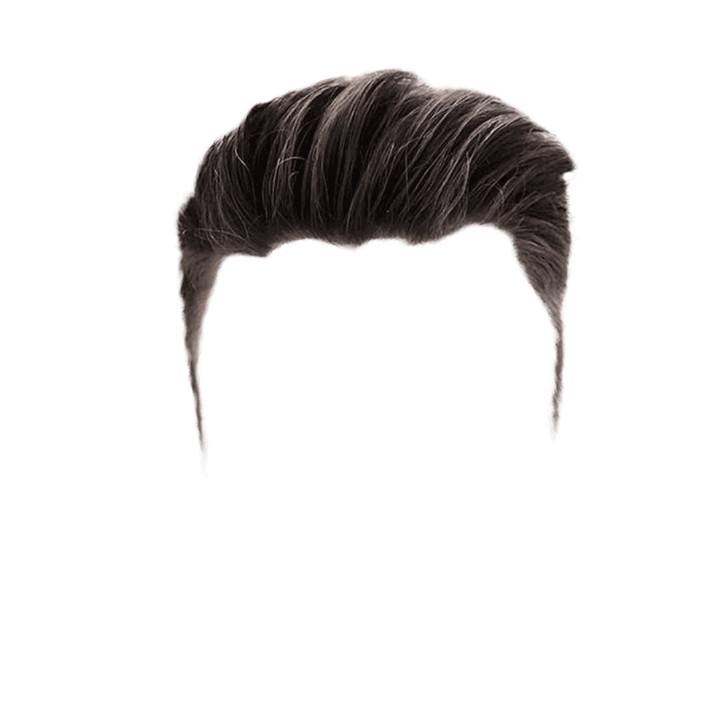 Long Hairstyles For Boys Png In 2020 Hair Png Photoshop Hair Change Hair