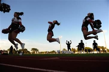 Girl athletes at risk for concussions as 'culture of resistance' keeps rates high