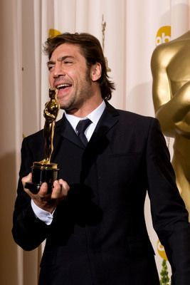 Photos De Javier Bardem Actrice Meilleure Actrice Oscar Du Meilleur Acteur