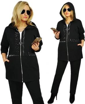 Przedmioty Uzytkownika Xl Lady Pl Strona 2 Allegro Pl Leather Jacket Fashion Lady