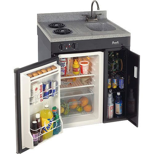 Compact Kitchen Combos for Small Spaces | RV, 5th WHEEL ...