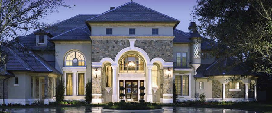 Luxury Homes Mansions Plans Design Architect Luxury House Plans Luxury House Designs French Chateau Homes