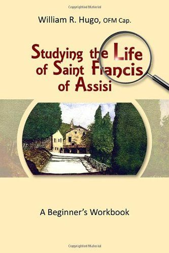 Studying the Life of Saint Francis of Assisi: A Beginner'... https://www.amazon.com/dp/1565483979/ref=cm_sw_r_pi_dp_X3.Mxb3JHJZ7P