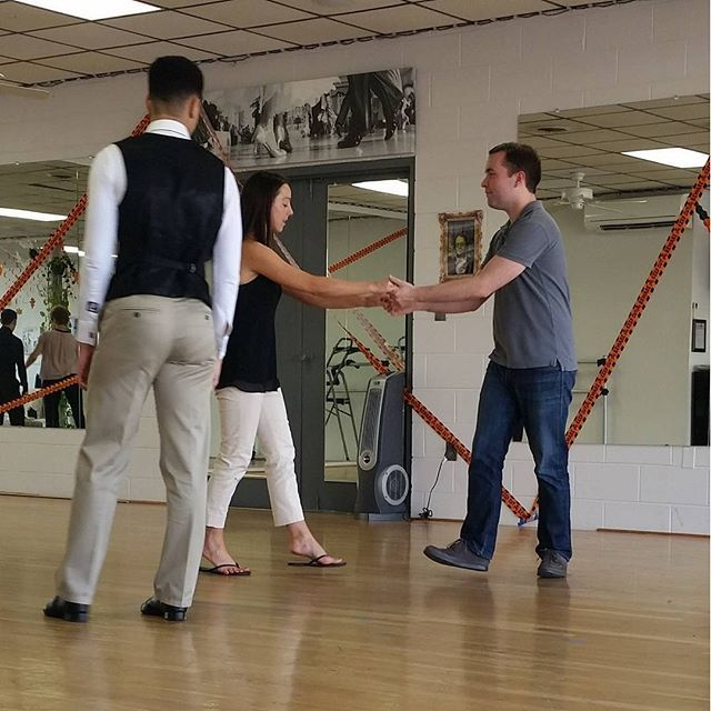 Three Private Lessons And Two Weeks Of Group Parties At Savannah Ballroom Dance Studio Up To Off