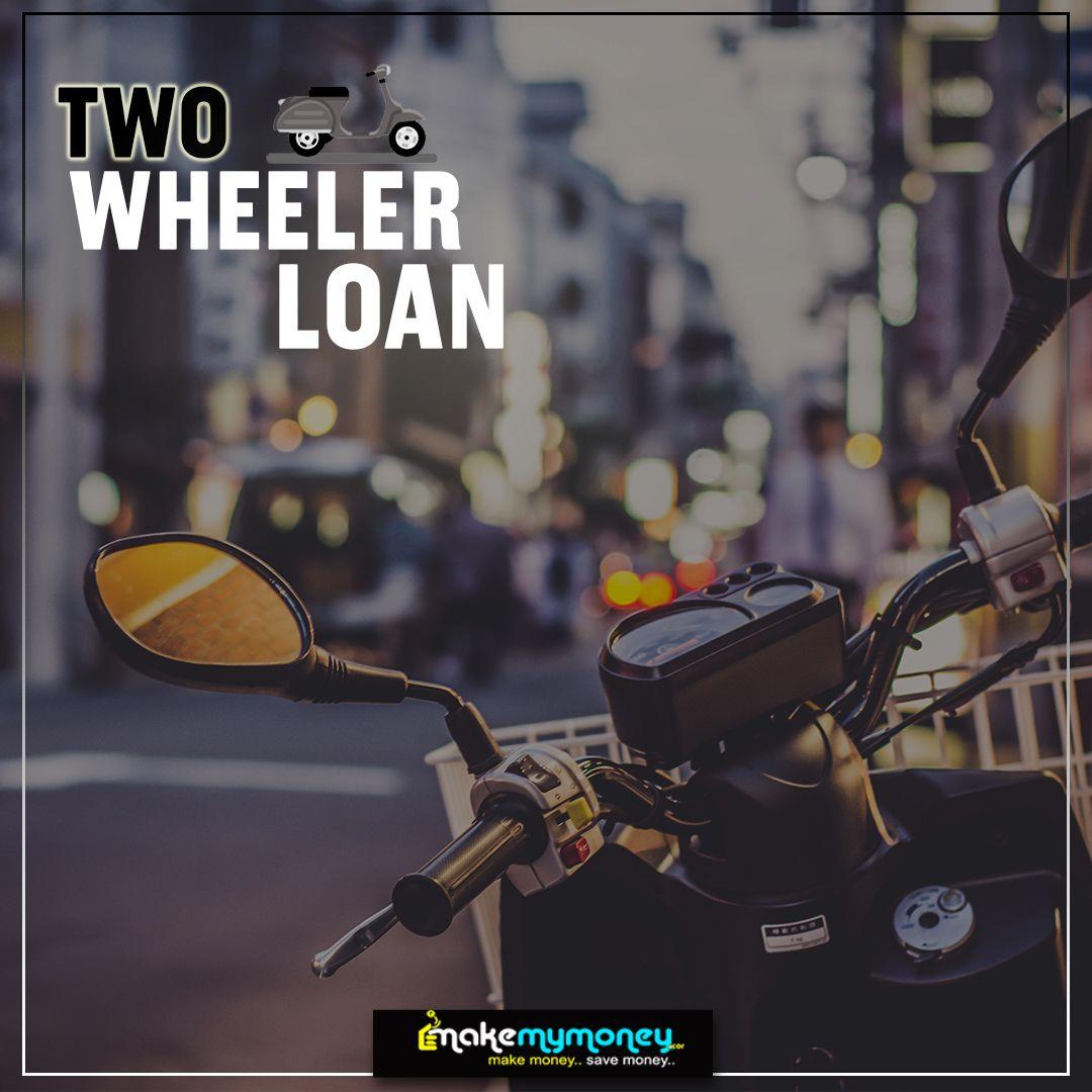Two Wheeler Loan In Delhi Apply Online Car Loans Top Banks