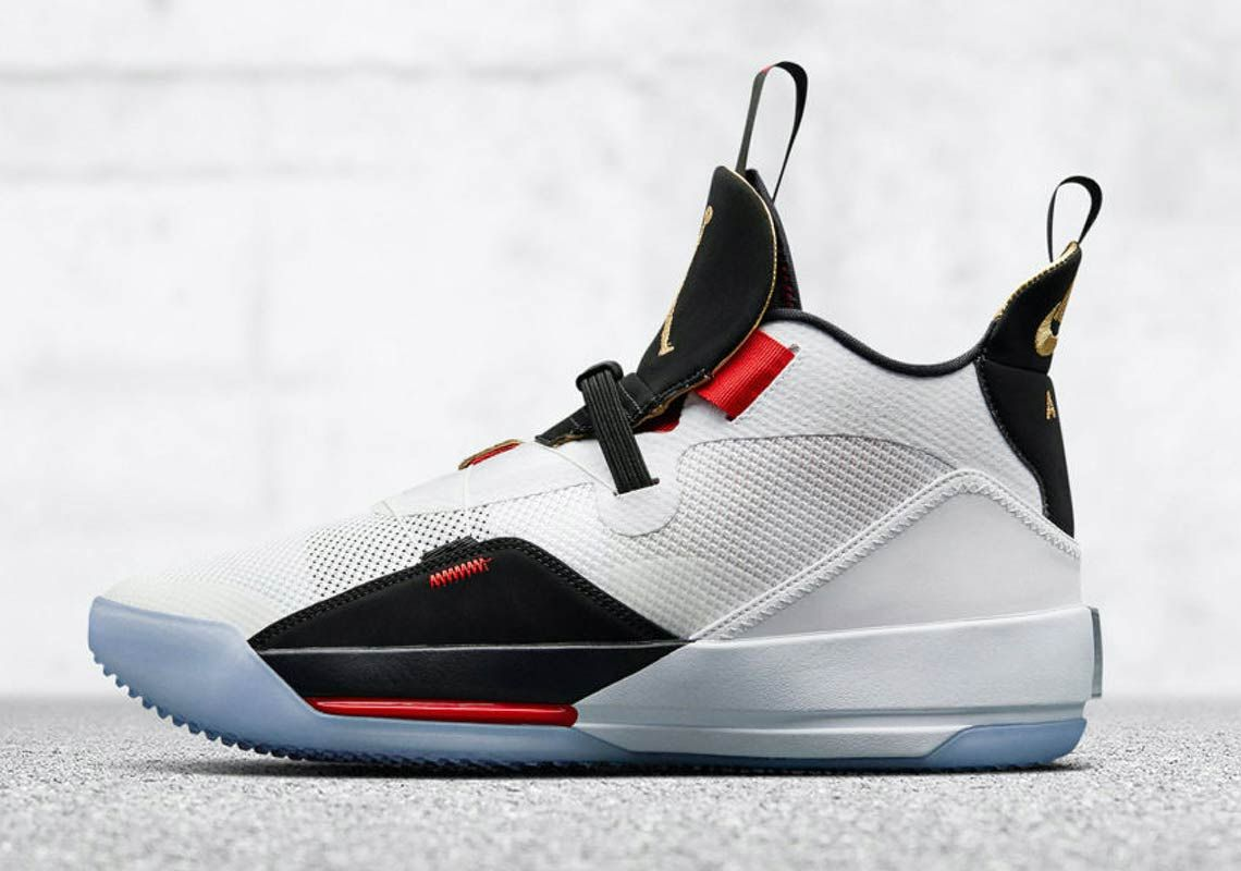 new product 8cefb 04306 Air Jordan 33 Holiday 2018 Release Dates   SneakerNews.com