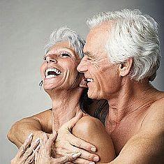Sexo com senhoras de idade
