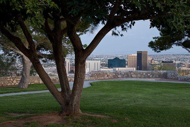 Tx 2009 110 Places To Visit Photo El Paso