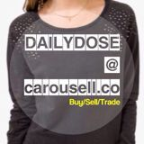 Cool stuff on sale by dailydose on Carousell !!