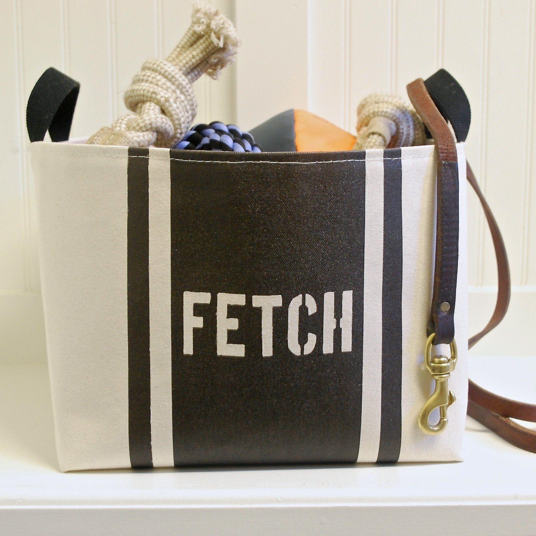 Fetch Dog Toy Basket Dog Toy Basket Dog Toy Storage Dog Toys