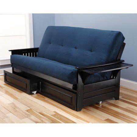 Kodiak Furniture Phoenix Futon and Mattress Image 3 of 7 Office in