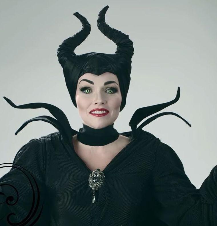 Maquillage Halloween Femme 14 Tutoriels Et Vidéos Pour Vous