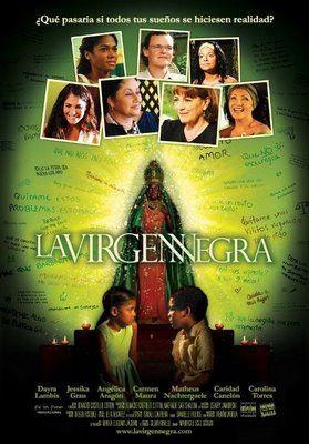 LA VIRGEN NEGRA,  de Ignacio Castillo (2008)