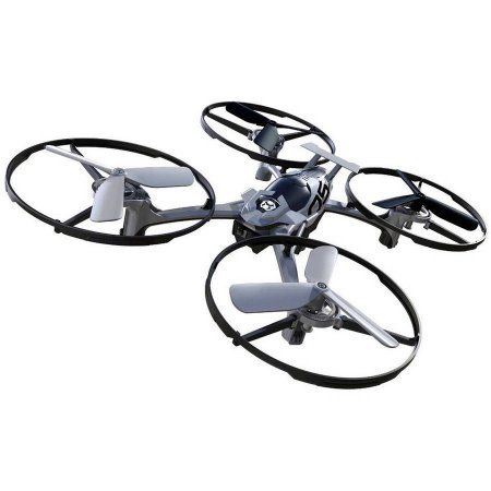 Sky Viper Hover Racer Drone, Red