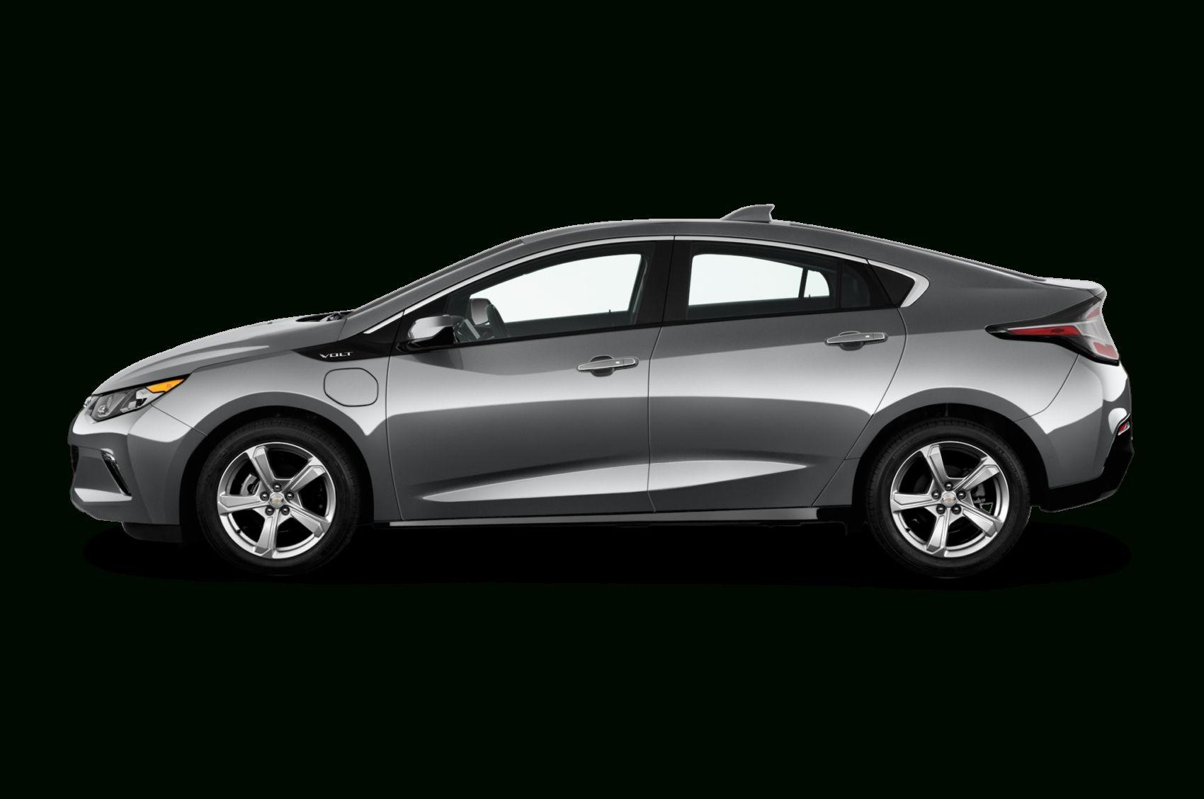 2019 Chevrolet Volt Hybrid Spy Shoot Chevrolet volt