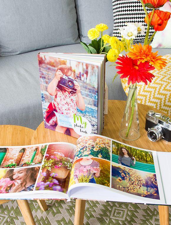 fotobuch gestalten mit deinen sch nsten. Black Bedroom Furniture Sets. Home Design Ideas