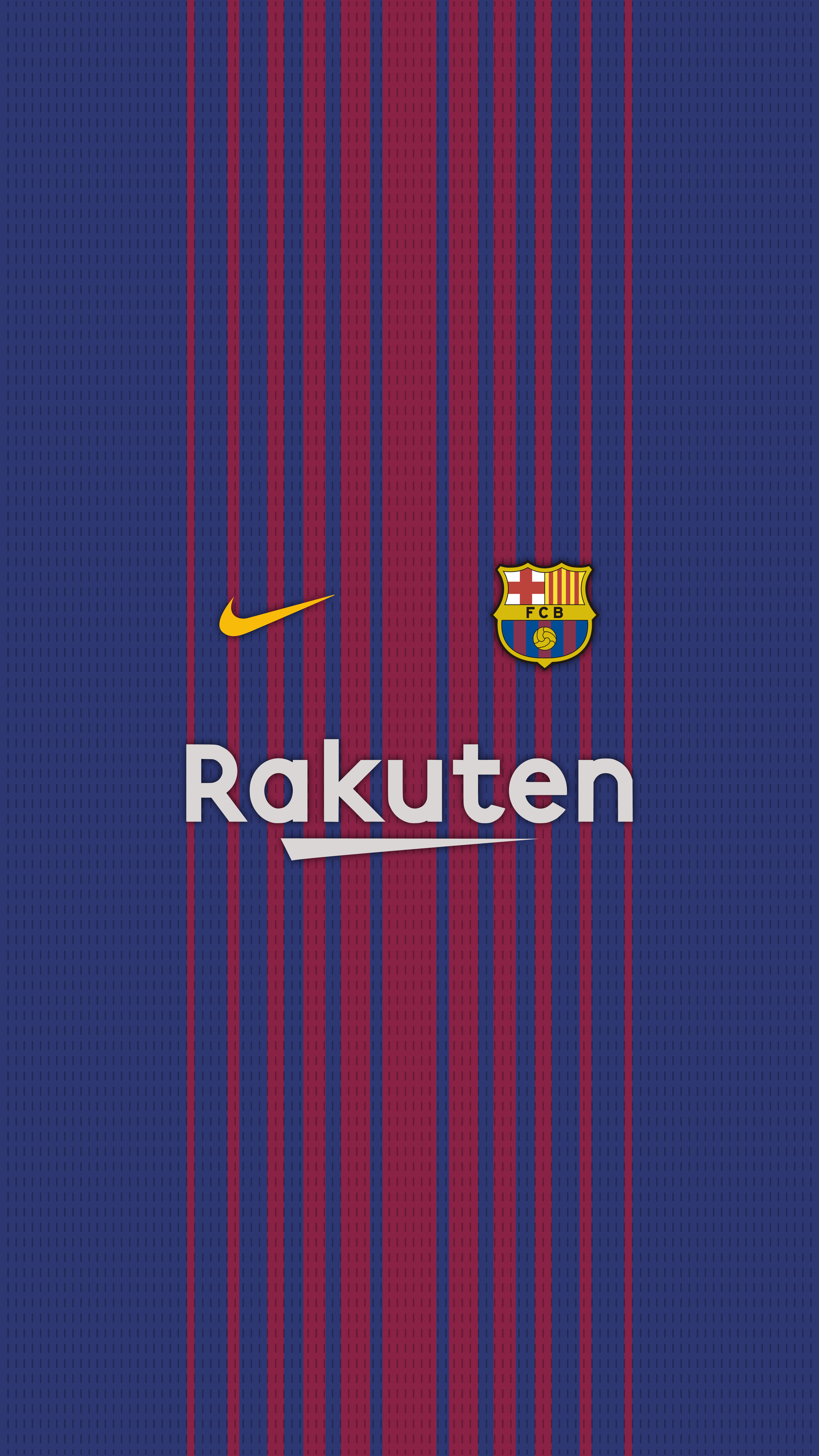 fondo para móvil. camiseta fc barcelona 2017-2018 what do u think