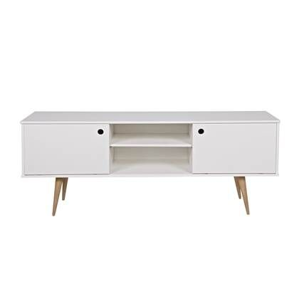 Tv Kast Woood.Woood Retro Tv Meubel Wood Tv Unit Retro Tv Stand Cool Tv Stands