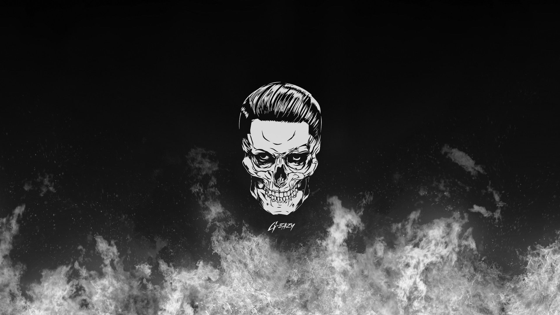 Best Wallpaper Gallery With G Eazy Skull And Hd Wallpapers We Collected Full High Quality Pictures And Background Hd Wallpaper Hd Wallpaper Wallpaper Gallery