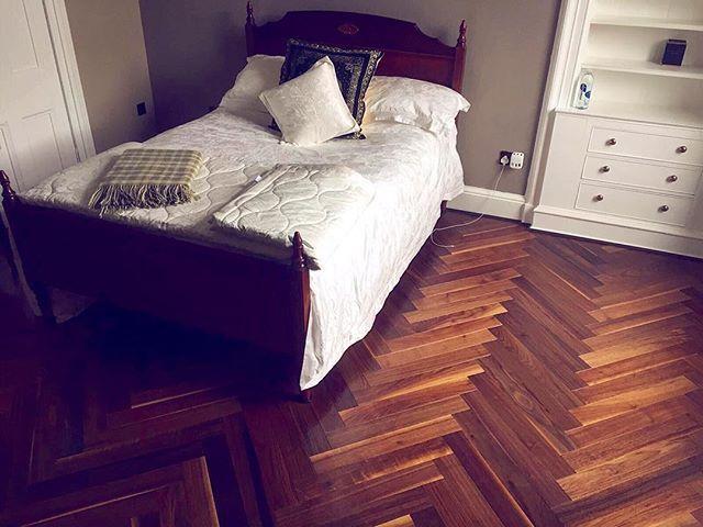 Instagram Photo By The Wooden Floor Store Jun 20 2016 At 6 55pm Utc Parquet Design Wood Parquet Flooring Engineered Parquet Flooring