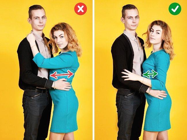 14 Astuces pour aider nimporte quel couple à devenir photogénique comme les stars dHollywood