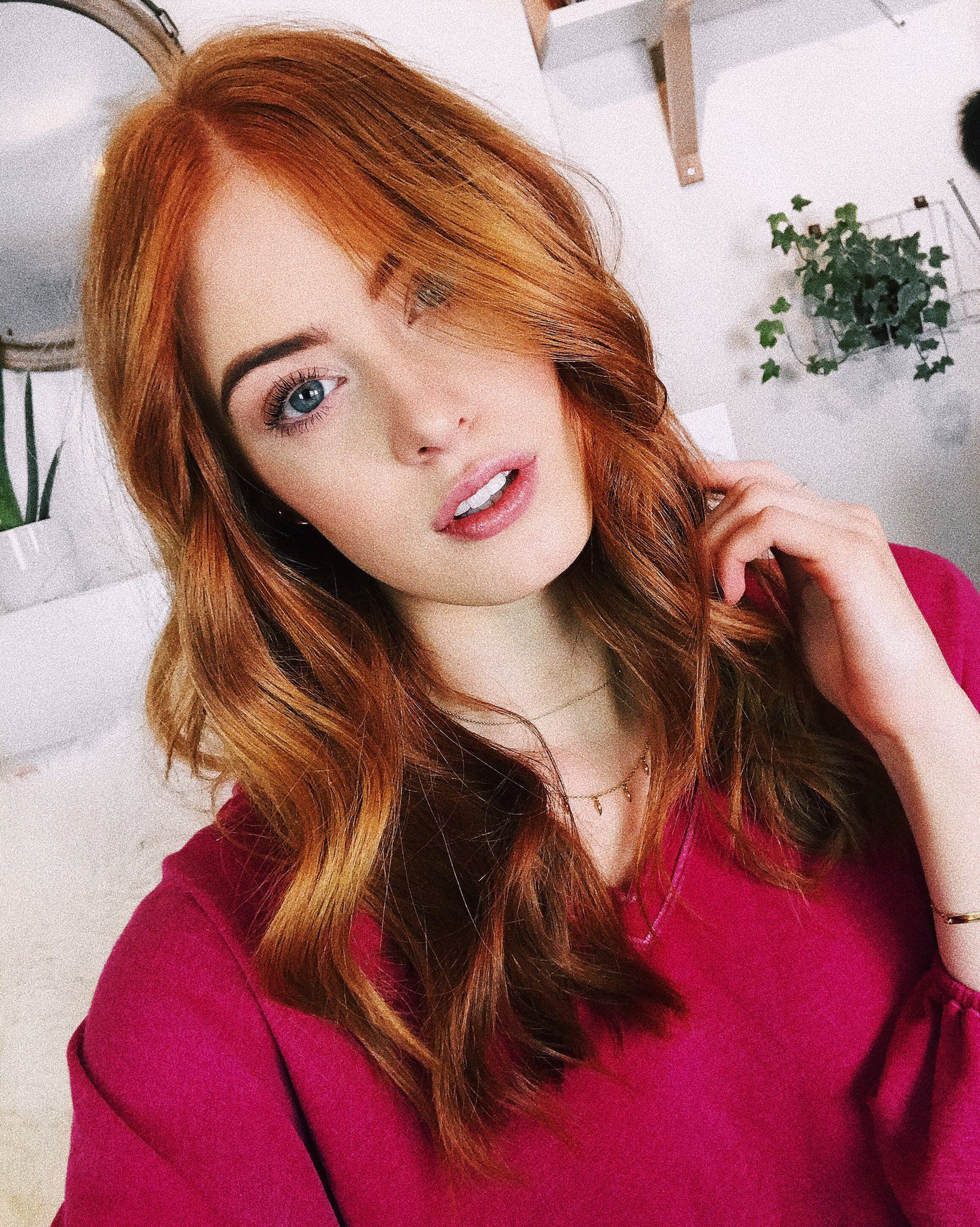 47207adb5a3 Image result for rosie bea hair colour tresemme | i love redhead in ...