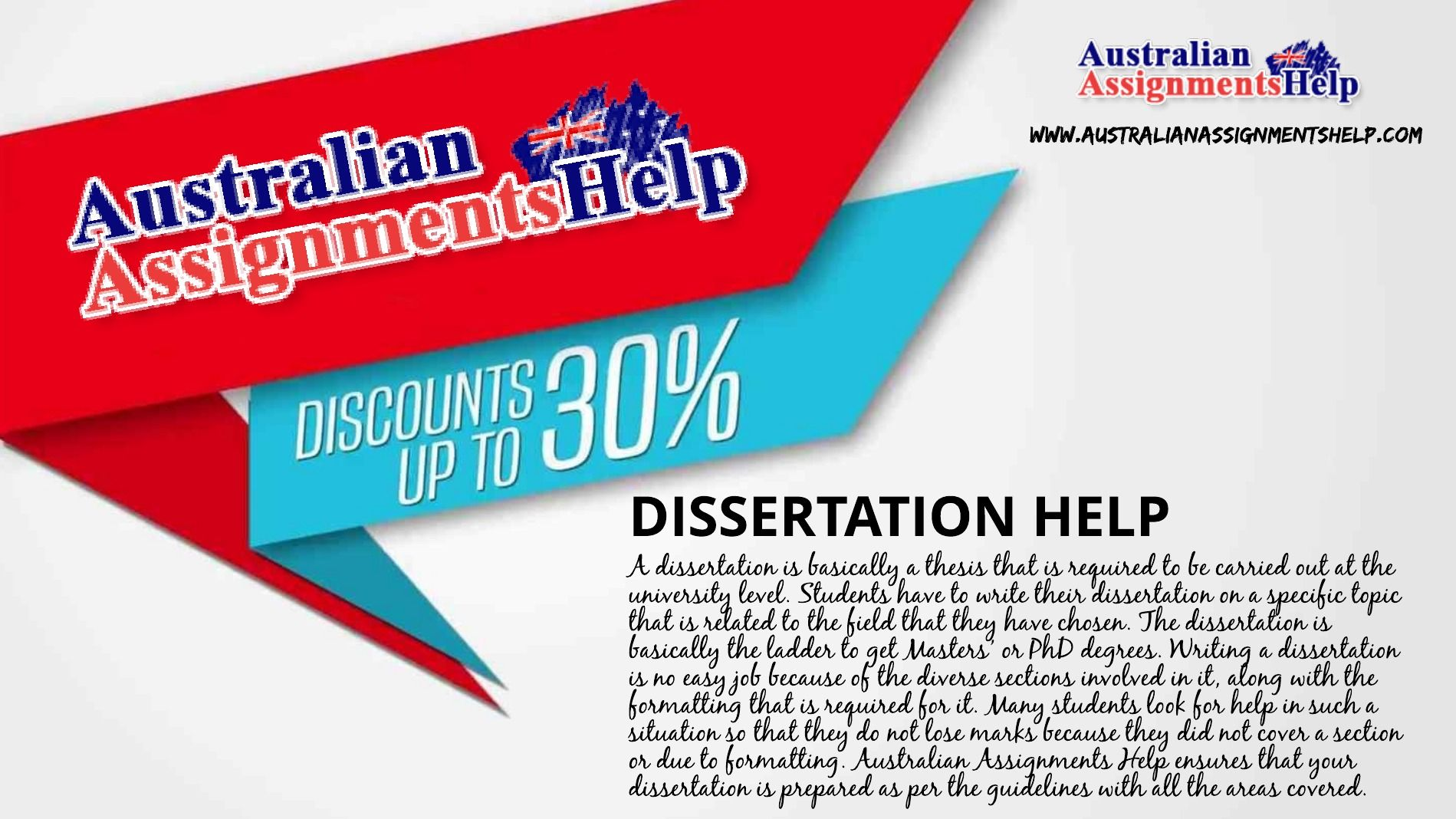 Dissertation writing services near me