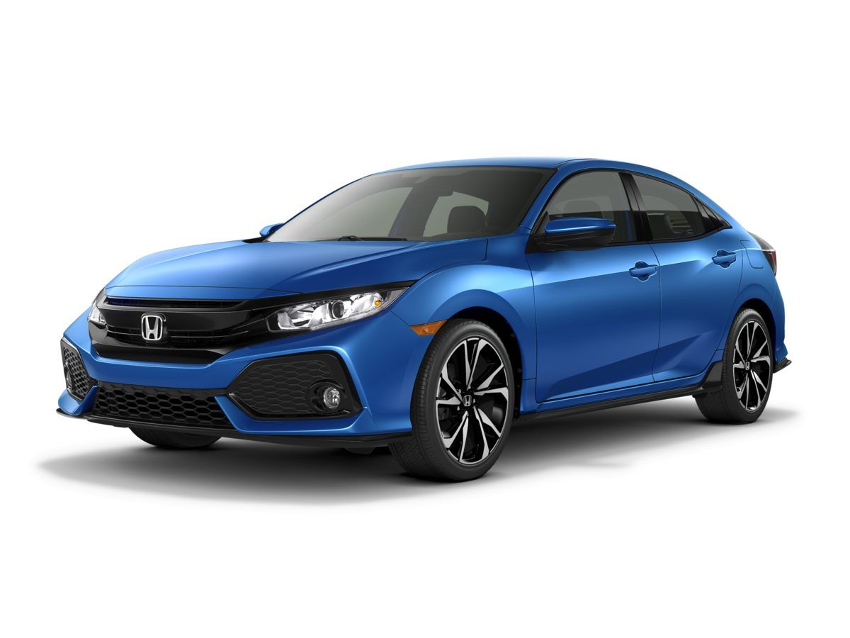 2017 Honda Civic Civic Civic hatchback, Honda civic