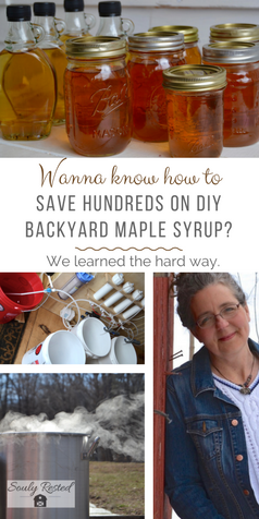 a81a5ceb961 One tip that will save you hundreds on your DIY maple syrup