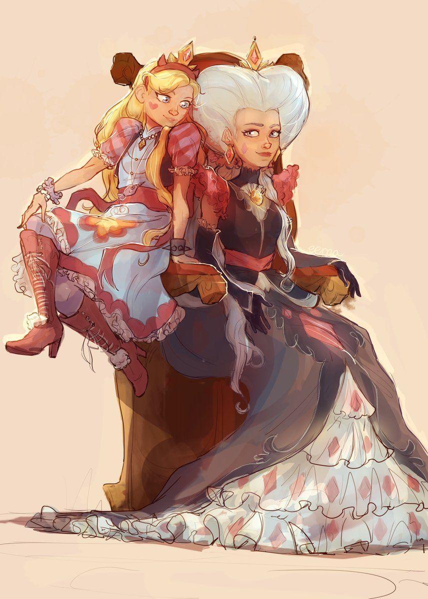 Принцессы: Хипстеры против Королев