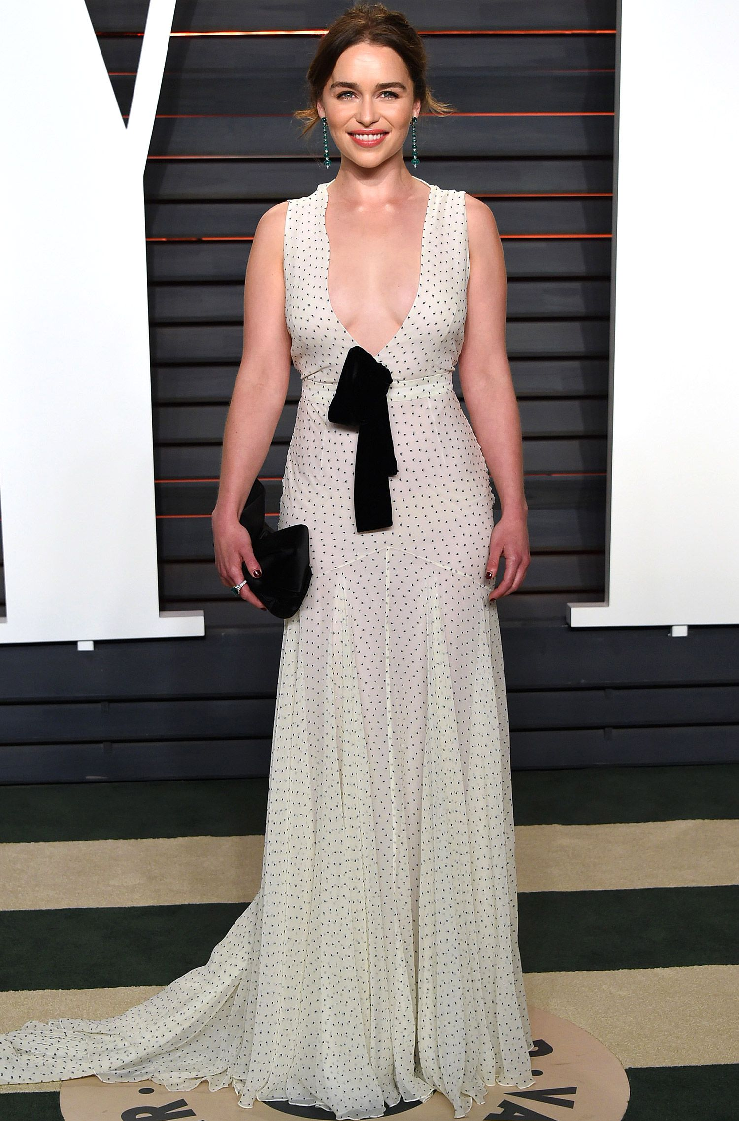 70+ Dresses You Didn't See (but Can't Miss) From Oscars Weekend