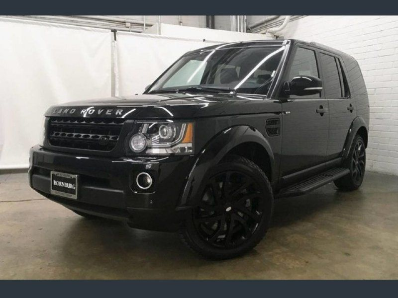Used 2016 Land Rover Lr4 Hse For Sale In West Hollywood Ca 90069 Sport Utility Details 544390149 Autotrader Autotrader Land Rover Truck Accessories