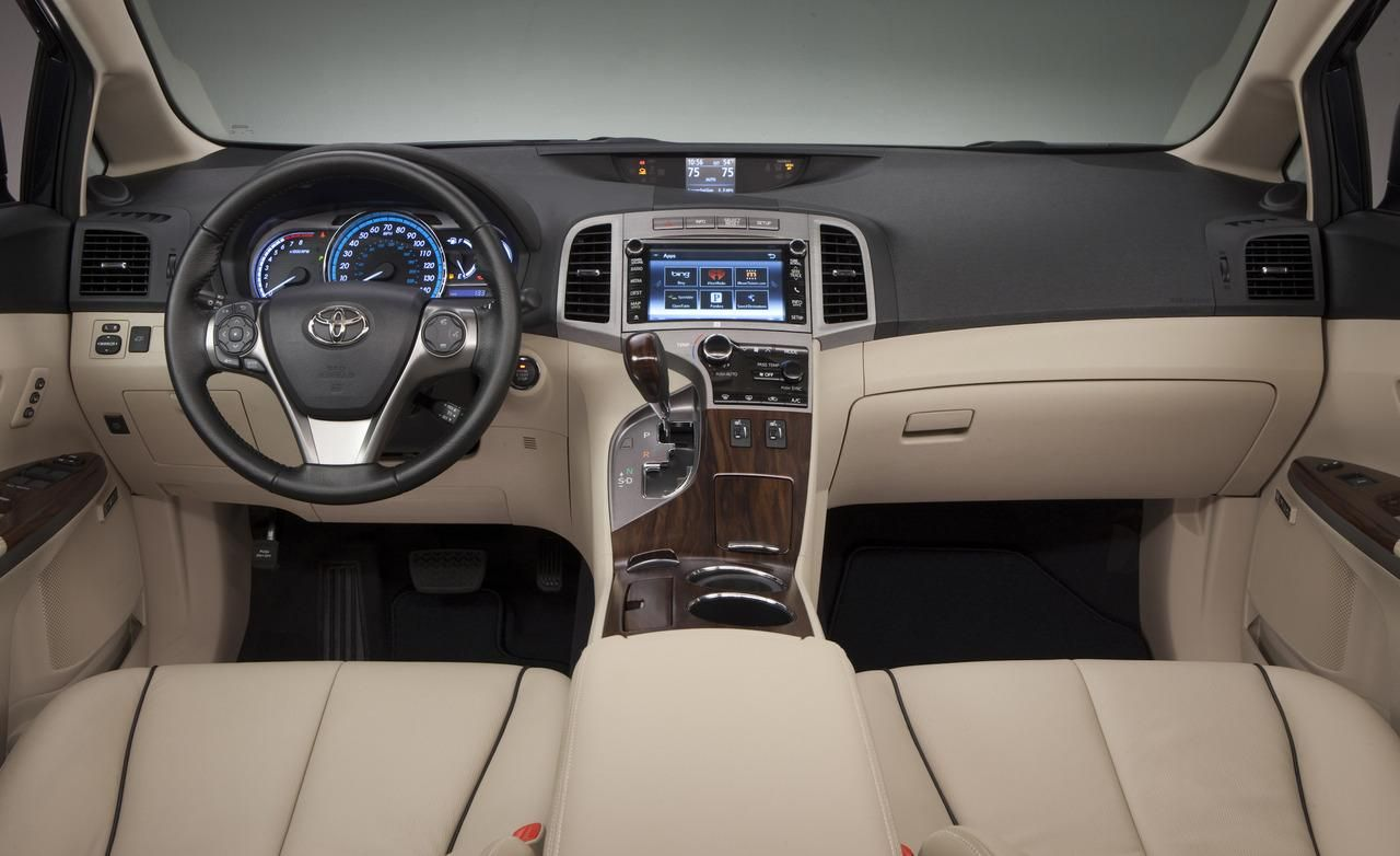 The 2015 toyota venza will be great car if you are looking for attractive stylish and reliable vehicle with good performance numbers with chrome upgrades