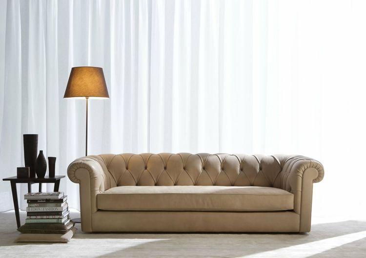 italienische sofas Berto Salotti designermöbel wohnzimmer Möbel